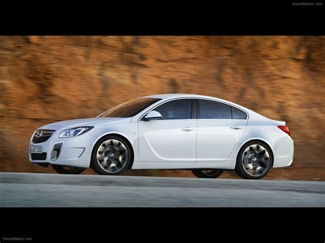 Opel Insignia Opc by 2010 Opel Insignia Opc Car Wallpaper 03 Of 6