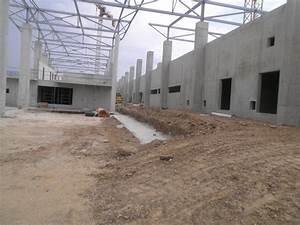 Batiment Moins Cher Hangar : hangar agricole vente et pose de panneaux sandwich ~ Premium-room.com Idées de Décoration