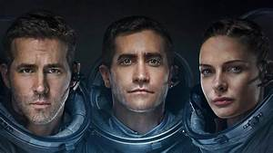 Life movie review: In space, no one can hear you scream ...