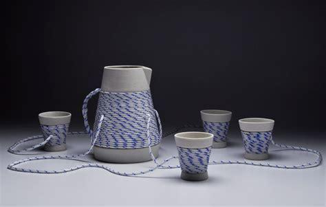 joon lee: drink link tea set