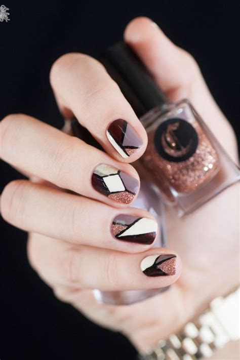 fall nail art ideas  nail designs  tutorials