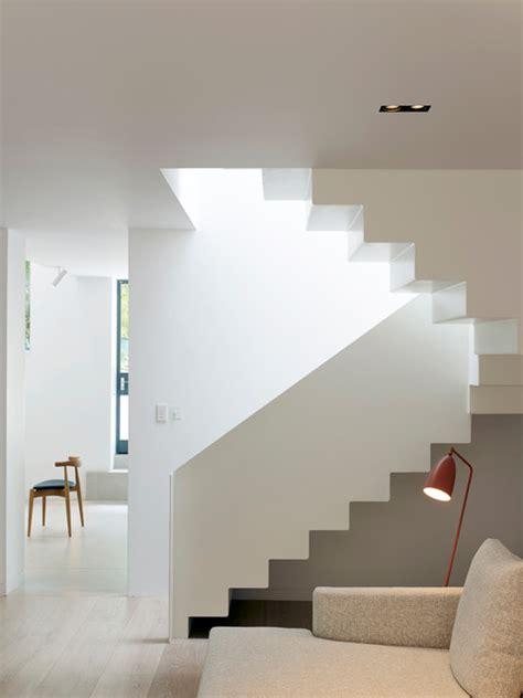 house bloomsbury scandinavian staircase london