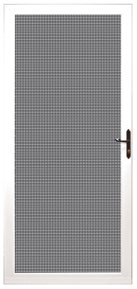 mobile screen shop security doors