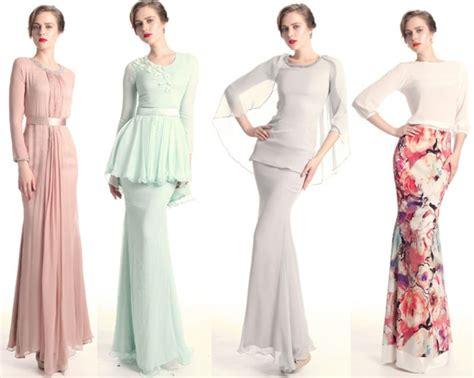 baju pengapit   cape grey fashion dresses