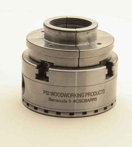 penn state industries recalls woodworking jaw chuck systems