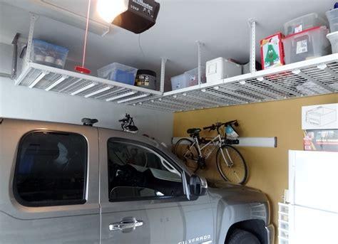 Ceiling Storage  Your Garage Organizer