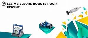 Comparatif Robot Piscine : robot piscine top 3 des meilleurs et notre tests et avis ~ Melissatoandfro.com Idées de Décoration