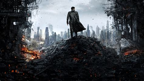 voir film star trek  darkness en