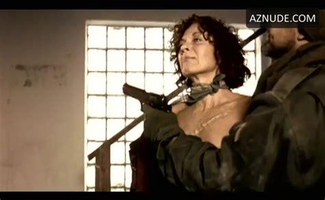Linda Thorson Breasts Scene In Straight Into Darkness Aznude