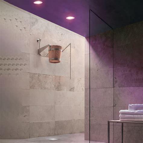 doccia scozzese sauna hammam