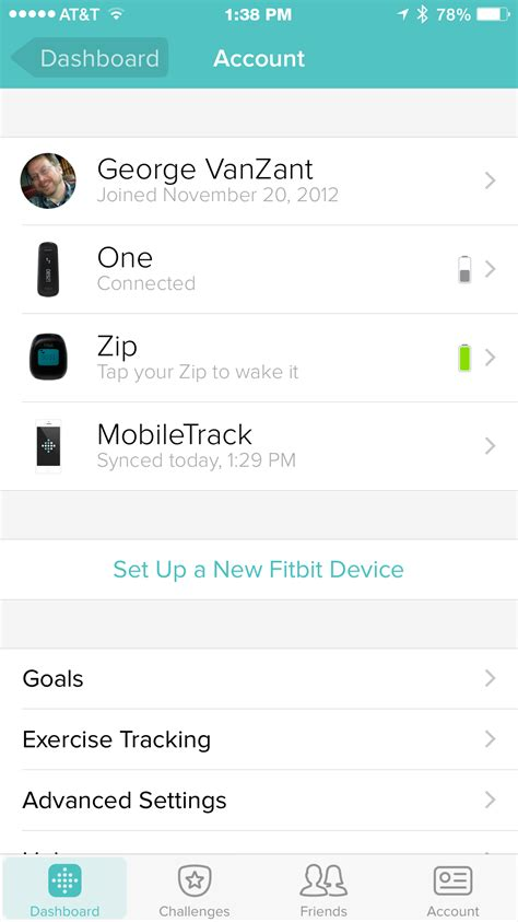 how do i sync my fitbit to my iphone solved can i sync two fitbits with the same account