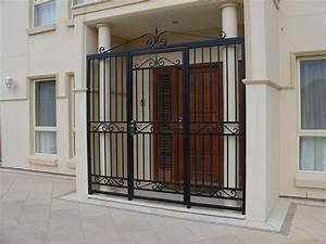amazing unique home designs security doors for safety and With unique home design security doors