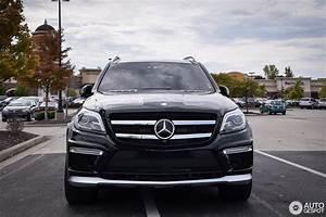 Mercedes Gl 7 Places : mercedes benz gl 63 amg x166 2 november 2016 autogespot ~ Maxctalentgroup.com Avis de Voitures