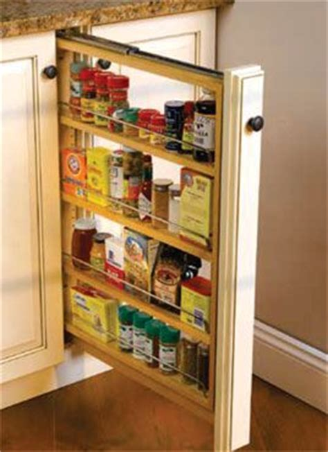 Spice Pull Out Rack by 25 Best Images About Spice Cupboard Ideas On
