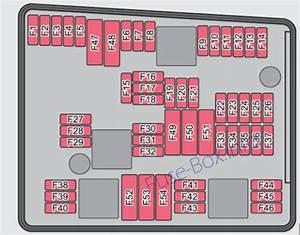 Fuse Box Diagrams  U0026gt  Skoda Yeti  2009