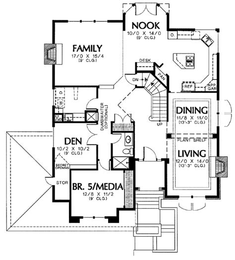gourmet kitchen floor plans gourmet kitchen floor plans decor ideasdecor ideas 3877