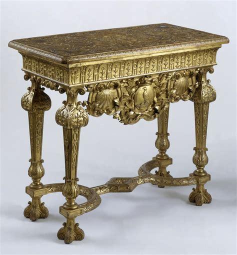 art history influence  modern design baroque style