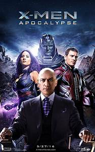 X-Men: Apocalypse 2016: Movie Full Star Cast & Crew, Story ...