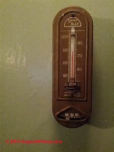 Guide To Thermostats For Heating And Air Conditioning