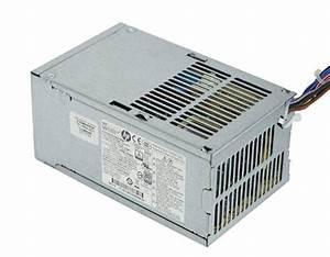 Pce014 For Hp Prodesk 400 600 690 800 G1 G2 Sff Power