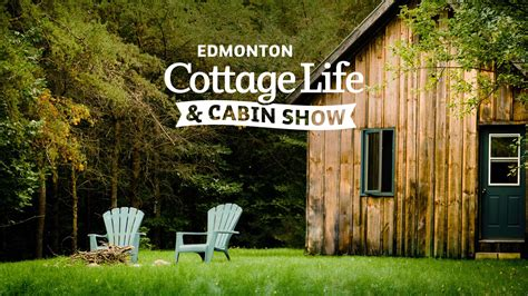 Boat Show Edmonton 2018 by Cottage Cabin Expo Is Better At The Lake