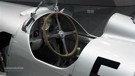 1936 Auto Union Type C Sheds Light On Audis Past At Auto