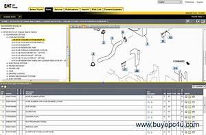 Caterpillar Parts Catalog 2018 Mcfa Lift Trucks