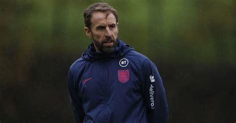 Southgate warns football chiefs