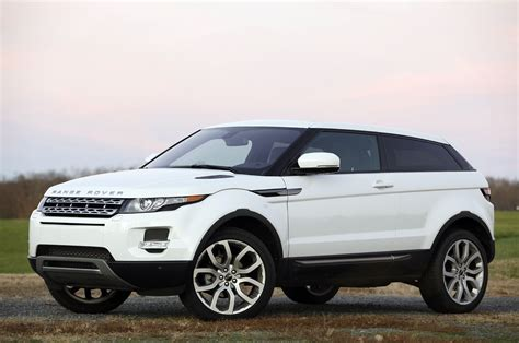 land rover range rover evoque coupe 2012 land rover range rover evoque coupe car dunia car