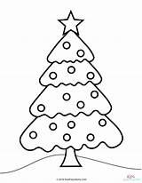 Coloring Tree Navidad Santa Dibujos Paw Patrol Colorear Natale Gratis Printable Arboles Trees Kidspartyworks Weihnachten Natal Fundacionluchadoresava Preparando Evergreen sketch template