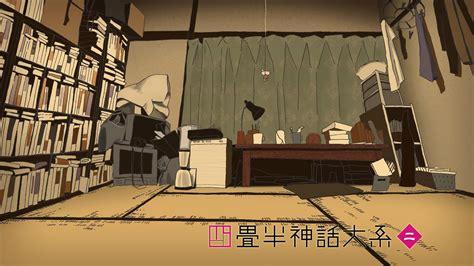 The Tatami Galaxy Wallpaper The Tatami Galaxy Computer Wallpapers Desktop Backgrounds 1920x1080 Id 318342