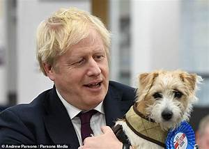 Boris Johnson Urges The Fat British To Get On Their Bikes And Lose Weight  U2013 Worlds Update