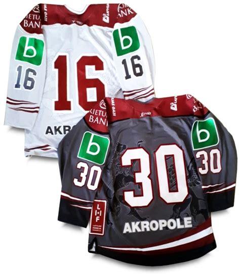 Latvijas hokeja izlases spēļu krekls LV06 - Hokeja krekli Latvija - Latvijas hokeja atribūtika ...