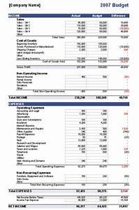 not for profit budget template - irish 21st century students enter budget figures