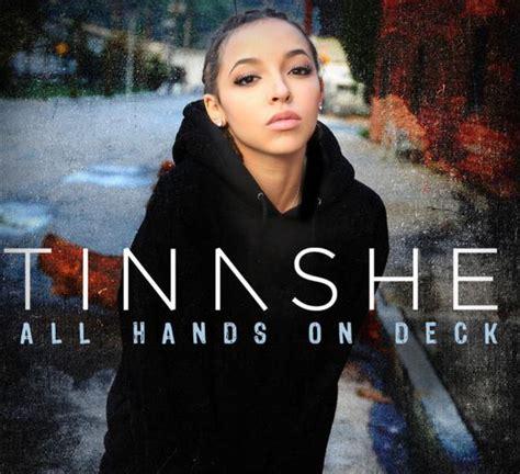 Tinashe All On Deck Album tinashe all on deck lyrics genius lyrics