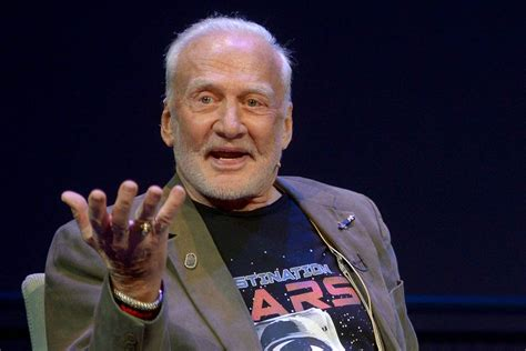Astronaut Buzz Aldrin Medically Evacuated From South Pole ...
