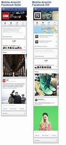 Facebook Mobile Ansicht : facebook neues layout f r seiten auf mobile ger ten ~ A.2002-acura-tl-radio.info Haus und Dekorationen