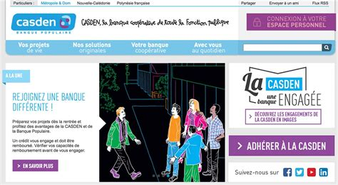 Casden Banque Populaire Sire Social Casden Takes Targeted Against Growing Security
