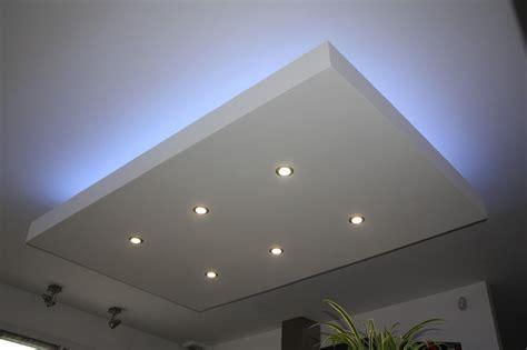 eclairage plafond cuisine led nouvel article eclairage led indirect sur faux plafond idées pour la maison