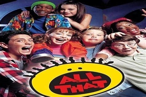 All That (1994) (TV Show) - Cast, Trivia   Famous Birthdays