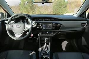 2013 Honda Civic Vs 2014 Toyota Corolla   Car Reviews
