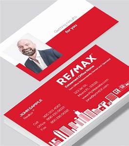 Remax business card guidelines best business cards for Best remax business cards