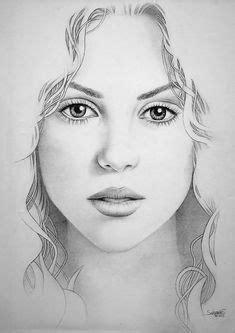 Pencil Portrait Mastery - PENCI ART - drawings - female