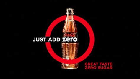 si鑒e social coca cola la coca cola zero si rilancia con quot just add zero quot pubblicomnow