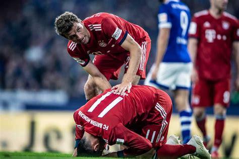 Lig tv maçlarını bedava izle, şifresiz maç izleme keyfini yasa! Bayern Münih - Schalke Canlı İzle 9 Şubat 2019 | S Sport Plus