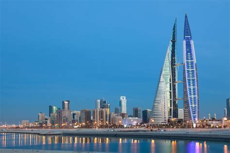 Bahrain Markets Show High Level Of Confidence During H1 ...