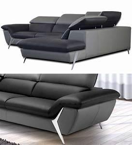 mafacridienne design cuir With tapis exterieur avec quelle mousse pour assise canapé