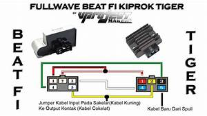 Diagram  Honda Beat Fi 2017 Wiring Diagram Full Version