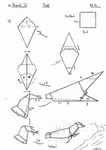 free coloring pages free origami instructions diagrams With origami diagrams