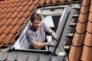 Velux Fenster Einbau : velux gibt tipps zur modernisierung von dachfenstern fuldaer nachrichten ~ Orissabook.com Haus und Dekorationen